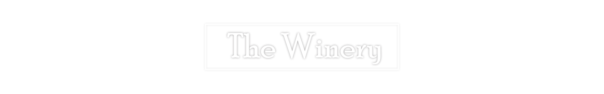HEADER TITLE BARRELthewinery